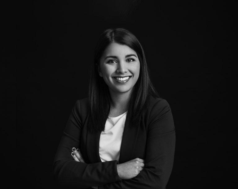 Sarah Kanhai