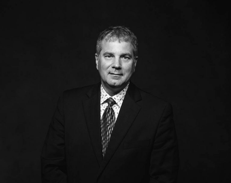 Todd Schindeler